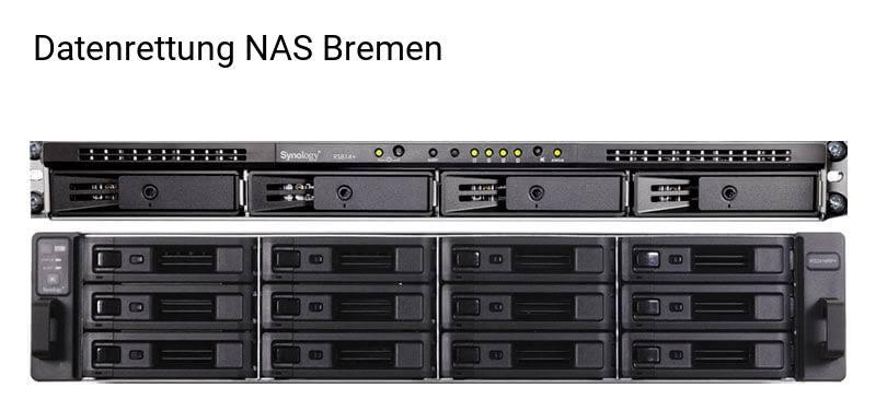 Datenrettung Bremen Festplatte im Datenrettungslabor