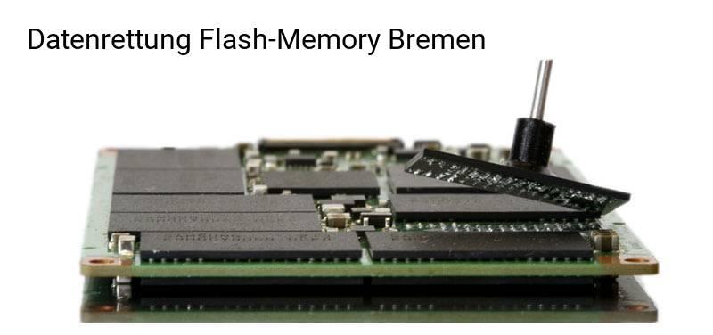 Datenrettung HDD Recovery Bremen