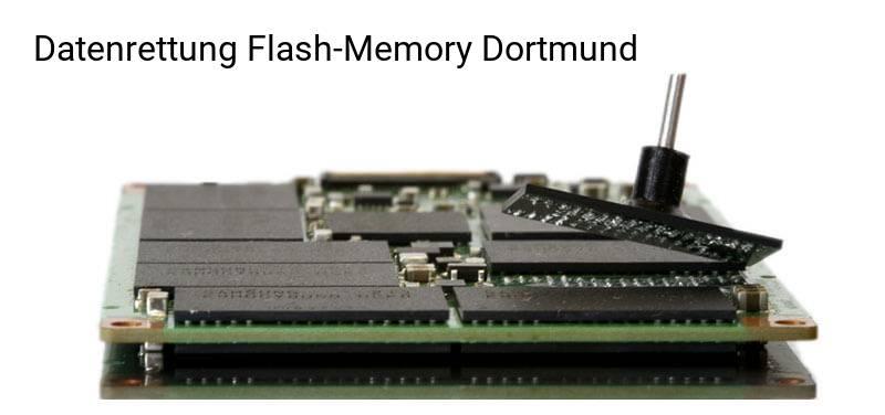 Datenrettung HDD Recovery Dortmund