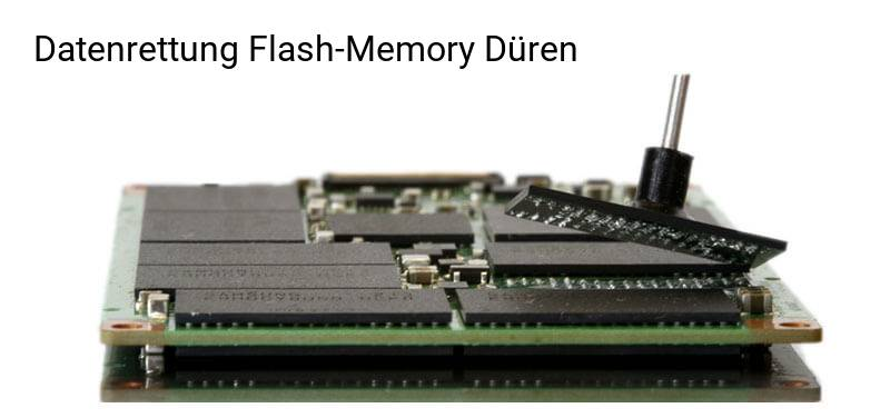 Datenrettung HDD Recovery Düren