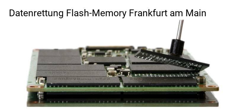 Datenrettung HDD Recovery Frankfurt am Main