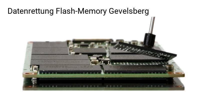 Datenrettung HDD Recovery Gevelsberg