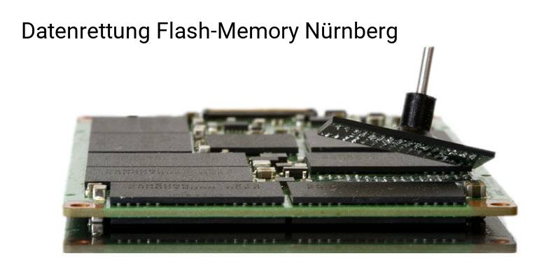Datenrettung HDD Recovery Nürnberg